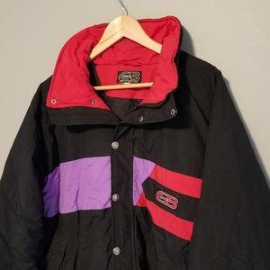 Vintage | CB Sports Winter Alpine Skiing 1980s/90s
